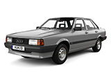 80 1978-1986 (кузов B2)