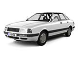 80 1991-1995 (кузов B4)