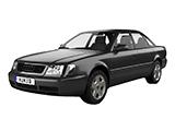 A6 1994-1997 (кузов C4)