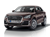 Q2 2016- (кузов GA)