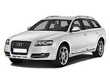 A6 Allroad 2006-2011 (кузов C6)
