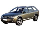 A6 Allroad (C5) 2000-2005