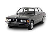 3 series (E21) 1975-1982