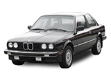 3 series (E30) 1982-1994