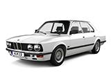 5 series (E28) 1981-1987
