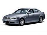5 series (E60) 2003-2010