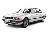 7 series (E32) 1987-1994