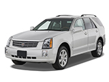 SRX 2004-2009 (кузов GMT265)