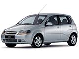 Aveo T200 hb 2002-2008
