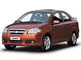Chevrolet Aveo T250 sd 2006-2011