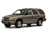 S-10 Blazer II 1994-2005