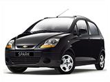 Spark (M200/M250) 2005-2008