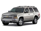 Tahoe III (GMT900) 2006-2013