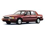 Saratoga (C9) 1989-1995