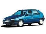 Saxo 1996-2004