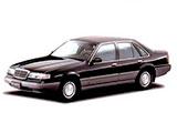Brougham 1993-1999