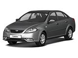 Gentra (T250) 2005-2011