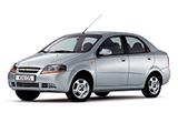 Kalos (T200) 2002-2007