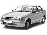 Daewoo Lanos / Sens (T100/T150) 1998-