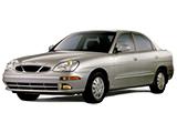Leganza (V100) 1997-2008