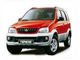 Terios (J100) 1997-2005