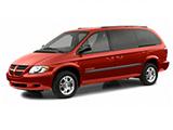 Caravan IV (RS) 2001-2007