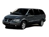 Caravan V (RS) 2008-