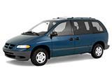 Caravan III (NS) 1995-2000