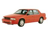 Spirit (AA) 1989-1995