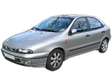 Brava 1995-2002 (type 182)