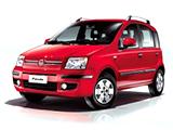 Panda II 2003-2011 (type 169)