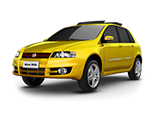 Stilo 2001-2008 (type 192)