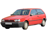 Tipo I 1987-1995 (type 160)