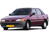 Escort V 1990-1992