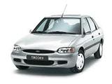 Escort VII 1995-2000