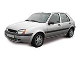 Fiesta V 1999-2002