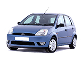 Fiesta VI 2002-2008