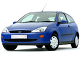 Focus I 1998-2004