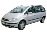 Galaxy I 1995-2006