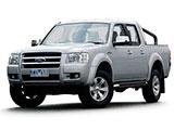 Ranger II 2006-2011