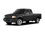 Ranger I 1998-2006