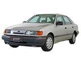 Scorpio I 1985-1994