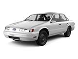 Taurus II 1991-1995