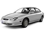Taurus III 1995-1999
