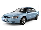 Taurus IV 1999-2006