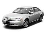 Taurus V 2007-2009