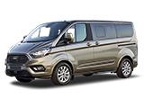 Tourneo Custom 2013-