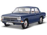 Волга 2410 1972-1992