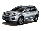 Hover (Haval) H6 2011-