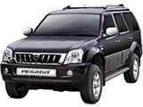 Pegasus 2007-2012